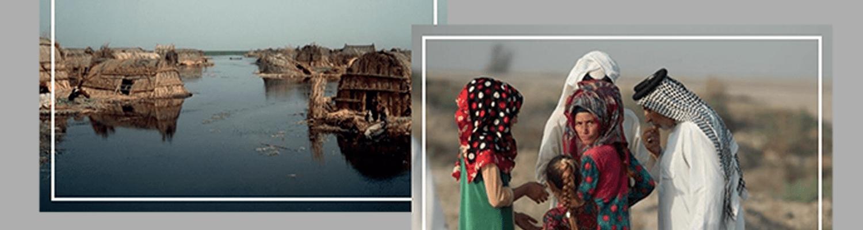 You are currently viewing «Marais d'Irak, soif d'avenir» film de Aurélien Prudor