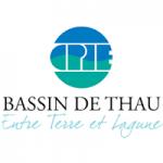 logo partenaire CPIE bassin de THAU