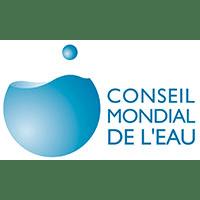 logo partenaire Conseil mondial de l'eau