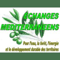 logo parteanire Echanges Mediterranéens