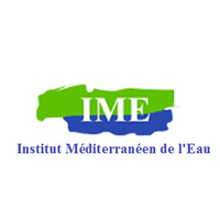 logo partenaire IME - institut méditerranéen de l'eau