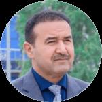 Alain Najim Jabir membres d'honneur