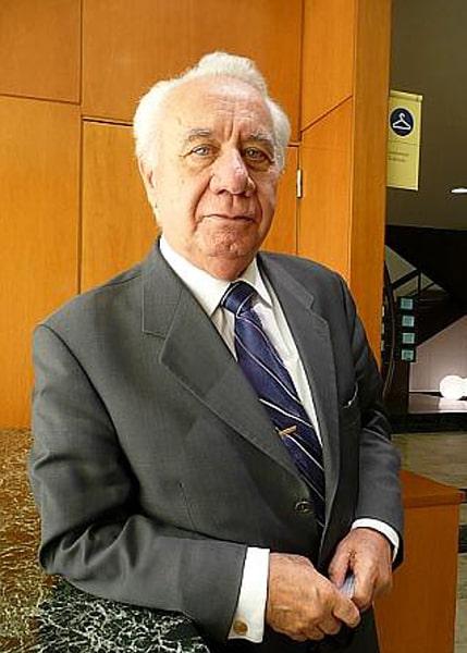 Mohammed Benblidia Membres d'honneur