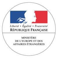 logo partenaire du ministère de l'europe et des affaires étrangères