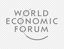 logo partenaire WEF world economic forum