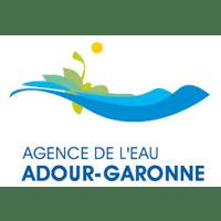logo partenaire agence de l'eau adour-garonne