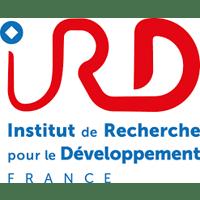 logo partenaire ird institut de recherche pour le développement