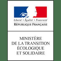 logo partenaire ministere de la transition écologique et solidaire