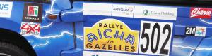 Read more about the article Rallye Aïcha des Gazelles – 28ème Edition