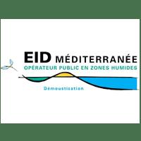 logo partenaire EID Méditerranée