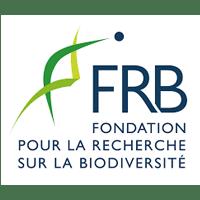 logo partenaire FRB Fondation pour la recherche sur la biodiversité