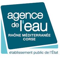 logo partenaire agence eau RMC