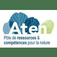 logo partenaire aten pole de ressources & compétences pour la nature