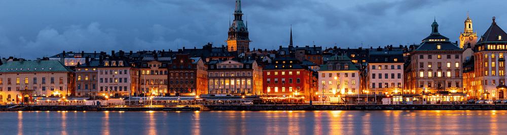 Semaine Mondiale de l'Eau à Stockholm 2020