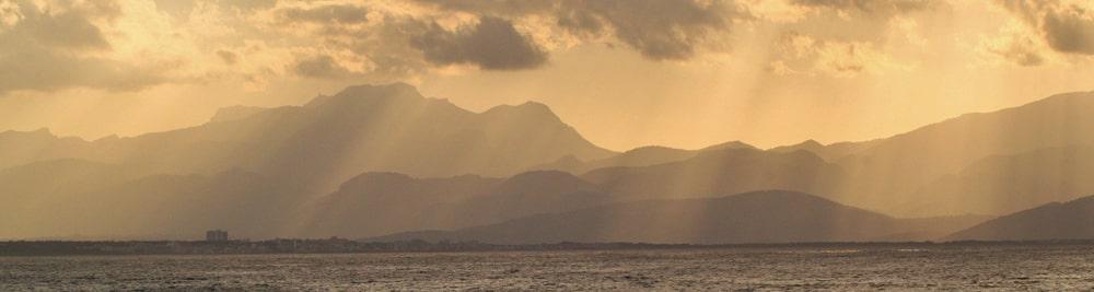 You are currently viewing Changement climatique: que se passe-t-il dans le bassin méditerranéen ?