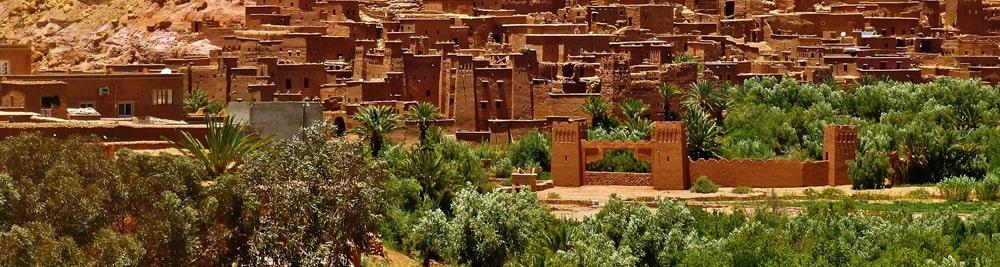La rareté de l'eau menace de grandes zones agricoles marocaines
