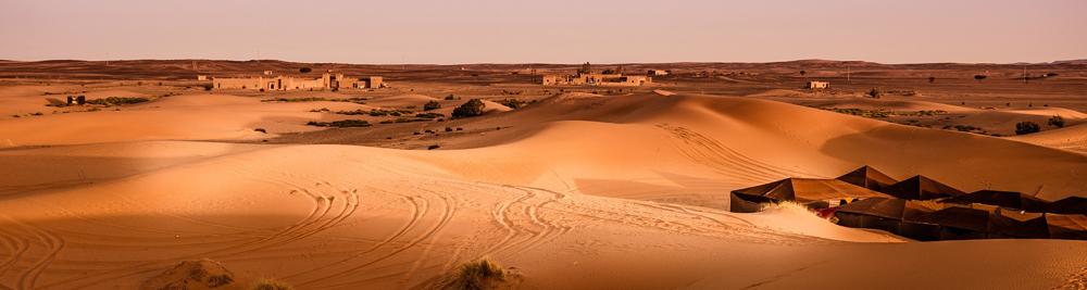 You are currently viewing Lancement de nouvelles données et cartes sur le changement climatique au Maroc