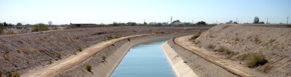 You are currently viewing MAROC : l'ORMVA va stocker les eaux pluviales pour l'irrigation à Tadla
