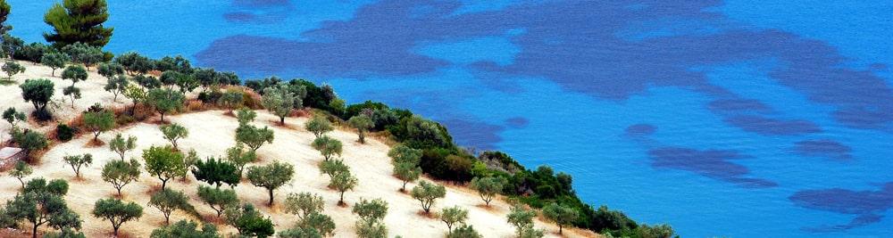 You are currently viewing Le bassin méditerranéen, point chaud des changements environnementaux