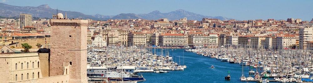 You are currently viewing Marseille, capitale mondiale de la biodiversité du 3 au 11 septembre 2021