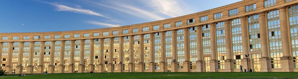 You are currently viewing À Montpellier, l'Unesco inaugure l'un des plus grands centres de recherche du monde sur l'eau