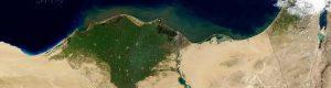 Read more about the article EGYPTE : ArabCo, Metito, Orascom et HAC vont réutiliser les eaux usées à Al-Hamam