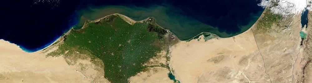 You are currently viewing EGYPTE : ArabCo, Metito, Orascom et HAC vont réutiliser les eaux usées à Al-Hamam